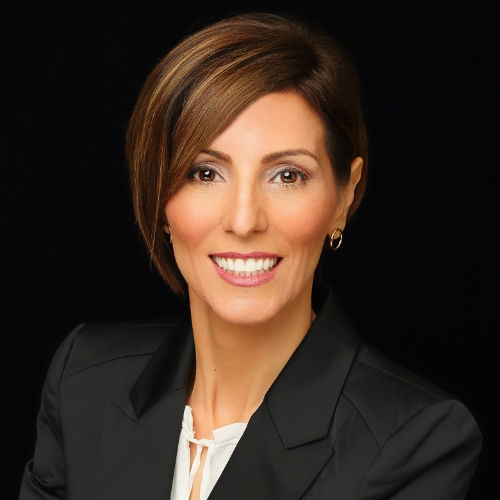 Lucy Melino - Mortgage Broker